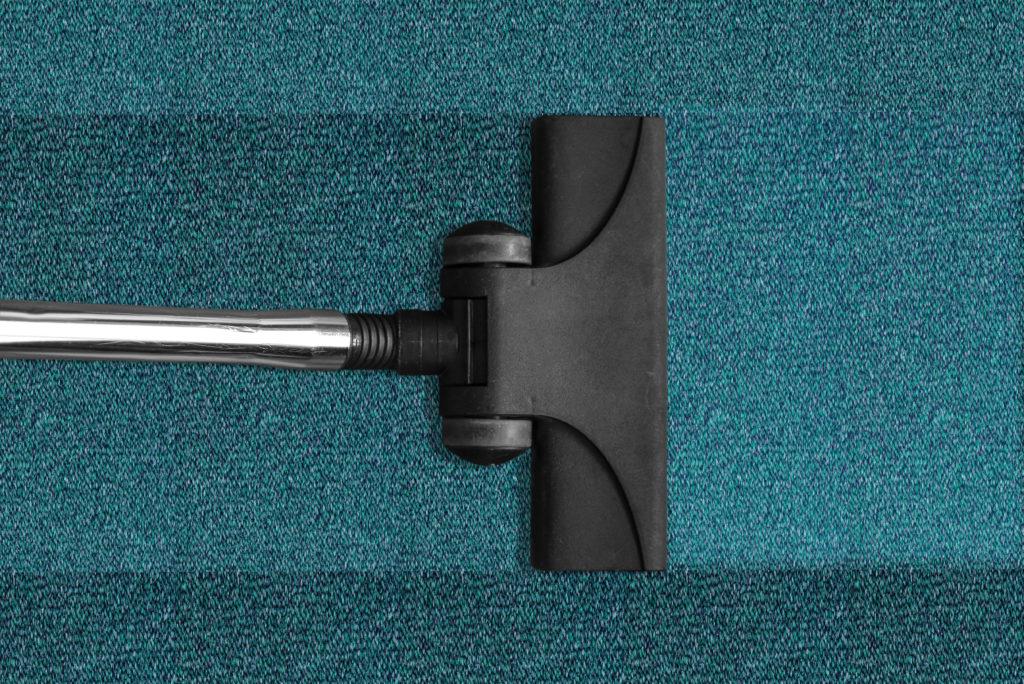 rental property upgrade carpet
