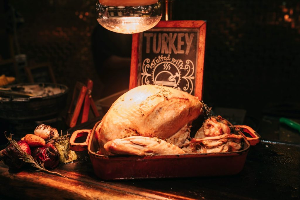 3 Common Fire Hazards Around Thanksgiving Dinner_ by Blackstone Property Management